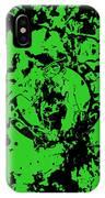 Boston Celtics 1a IPhone Case