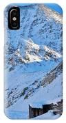 Boston Mine Winter 3 IPhone Case
