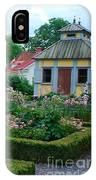 Botanical Gardens - Stockholm Sweden IPhone Case