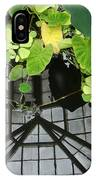 Botanical Illusions IPhone Case