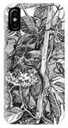 Botanical Series IPhone Case