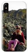 Boulder Field IPhone Case