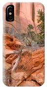 Boulder-notom Road Varnish IPhone Case