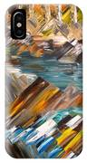 Boulders In The River IPhone Case
