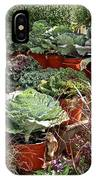 Bountiful Harvest IPhone Case