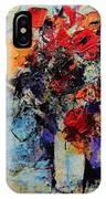 Bouquet De Couleurs IPhone Case