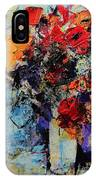 Bouquet De Couleurs IPhone Case