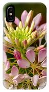 Bowl Of Beauty IPhone Case