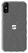 Box Tunnel Life IPhone Case