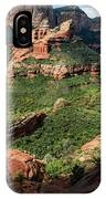 Boynton Canyon 05-942 IPhone Case
