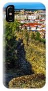 Braganca Citadel IPhone Case