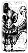 Bragon The Bird-dragon IPhone Case