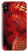 Brake Light 42 IPhone Case