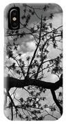 Branch Patterns IPhone Case