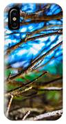 Branches 31 IPhone Case