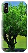 Branching Out IPhone Case