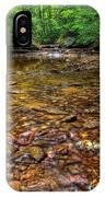 Brandywine Creek  IPhone Case