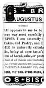 Bread Ad C1896 IPhone Case