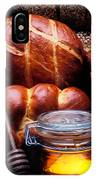 Bread And Honey IPhone Case