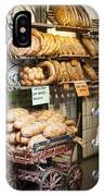 Breads For Sale IPhone Case