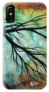 Breathless 2 By Madart IPhone Case