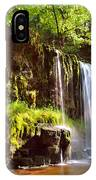 Brecon Beacons National Park 1 IPhone Case