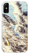 Breezy Days IPhone Case