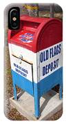 Brevard Veterans Memorial Center On Merritt Island Florida IPhone Case