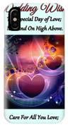 Brian Exton Love River  Bigstock 164301632     2991949 IPhone Case