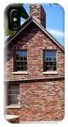 Brick House IPhone Case