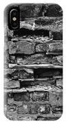 Bricks And Mortar IPhone X Case