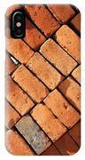 Bricks Made From Adobe IPhone Case