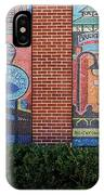 Bricktown Mosaics IPhone Case