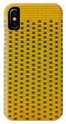Brickwall IPhone Case