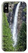Bridalvail Fall And Raven IPhone Case