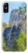 Bridalveil Fall IPhone Case