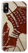 Bride 4  - Tile IPhone Case