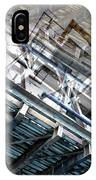 Bridge Abstract IPhone Case