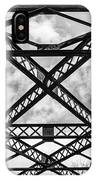 Bridge And Sky IPhone Case