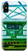 Bridge House IPhone Case