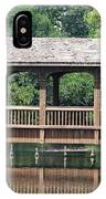Bridges Of Miami Dade County IPhone Case