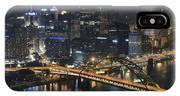 Bridging The Gap IPhone Case