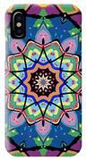 Brigadoon No. 1 Kaleidoscope IPhone Case