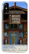 Bright Angel Morning IPhone Case