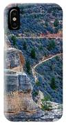 Bright Angel Trail @ Grand Canyon IPhone Case
