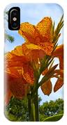 Bright Bloom IPhone Case