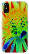 Bright Flower IPhone Case