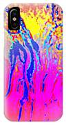 Bright Life Is Here Again  IPhone Case