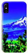 Bright Morning IPhone Case