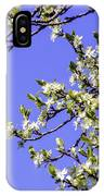 Bright Spring Blossom 1 IPhone Case